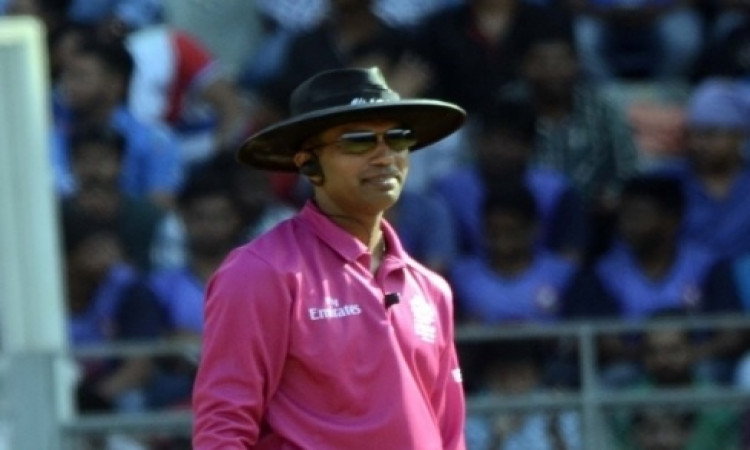 Erasmus, Dharmasena to umpire in remaining Ashes Tests Images
