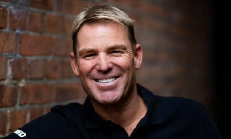 Warne appointed coach of Lord's Hundred team Images