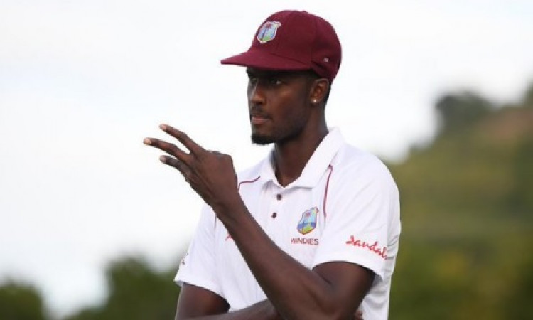 टेस्ट सीरीज के लिए वेस्टइंडीज टीम घोषित, इन खिलाड़ियों को मिला मौका ! Images