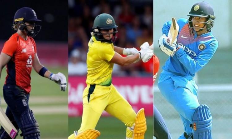 ऐतिहासिक फैसला: महिला क्रिकेट 24 साल बाद राष्ट्रमंडल खेलों का हिस्सा बना Images