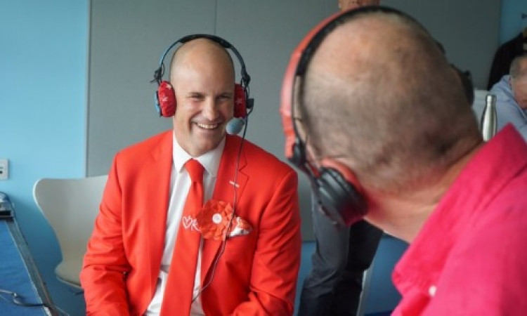 Strauss appointed chairman of ECB cricket committee Images