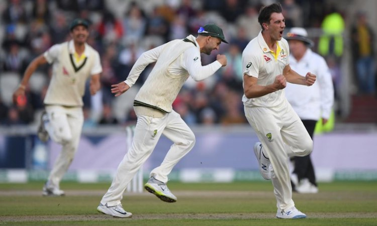England vs Australia 4th test