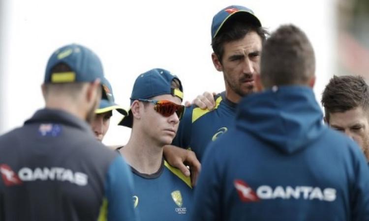 चौथे टेस्ट के लिए ऑस्ट्रेलियाई टीम घोषित, दो बड़े दिग्गज की वापसी ! Images
