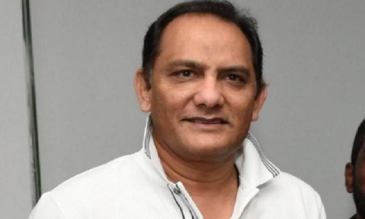 मोहम्मद अजहरूद्दीन बने हैदराबाद क्रिकेट संघ के अध्यक्ष Images