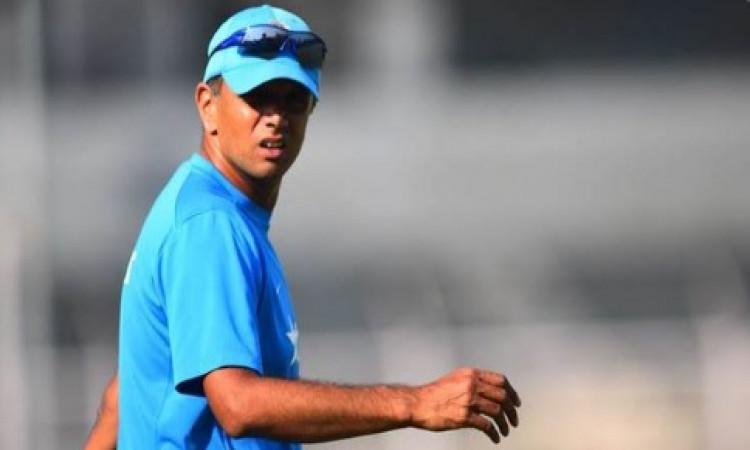 आईसीसी ने राहुल द्रविड़ को लेकर कर दी ऐसी बचकानी गलती Images