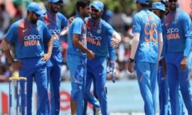 BCCI partners with AIR to provide live radio commentary Images