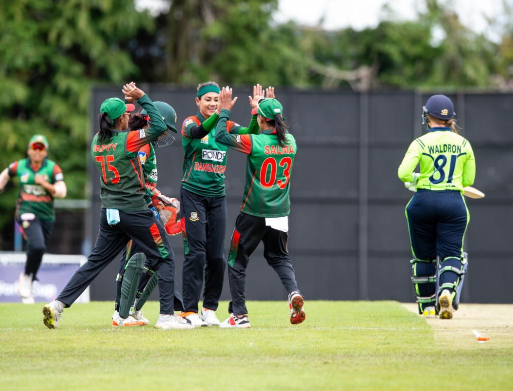 Bangladesh Women Cricket Team