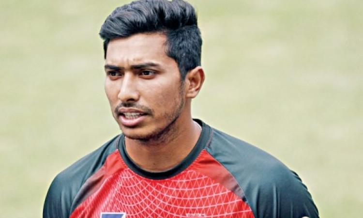 अगले 2 मैचों के लिए बांग्लादेश ने टी-20 त्रिकोणीय सीरीज के लिए करी टीम की घोषणा, 2 नए खिलाड़ियों को