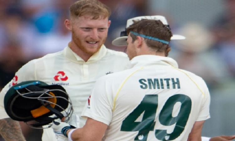 पांचवें टेस्ट से पहले इंग्लैंड टीम का झटका, अब इस वजह से बेन स्टोक्स गेंदबाजी नहीं कर पाएंगे ! Image
