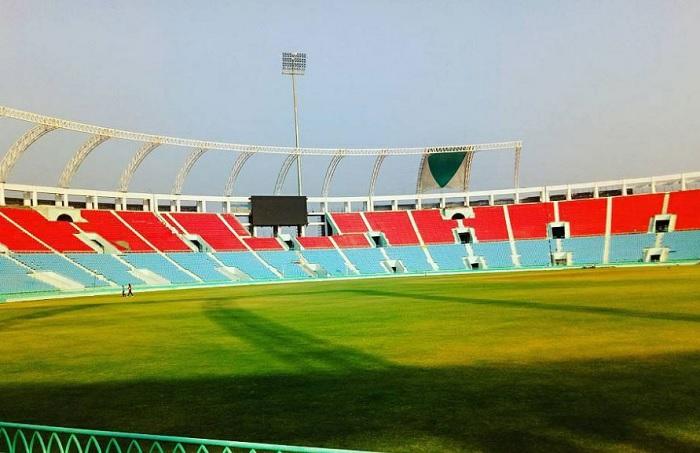 Bharat Ratna Shri Atal Bihari Vajpayee Ekana Cricket Stadium