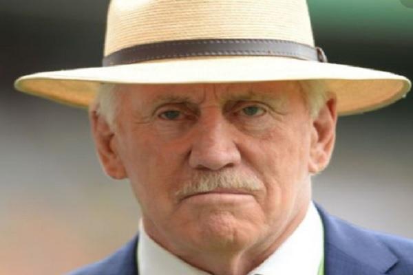 ऑस्ट्रेलियाई पूर्व कप्तान ईयान चैपल इस खास वजह से हुए परेशान, टेस्ट क्रिकेट के भविष्य को लेकर चिंता
