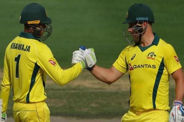 Cricket Australia hopeful, but won't rush into Pak 2022 tour Images