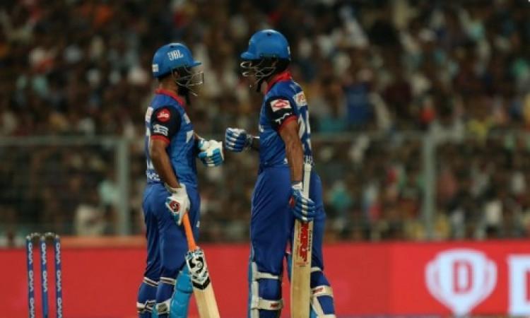 आईपीएल फ्रेंचाइजी दिल्ली कैपिटल्स की घोषणा, कॉर्पोरेट कप टी-20 लीग में 16 टीमें भाग लेंगी Images