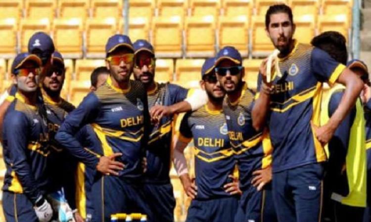 दिल्ली की टीम को झटका, विजय हजारे ट्रॉफी में नहीं खेलेगा यह खिलाड़ी ! Images