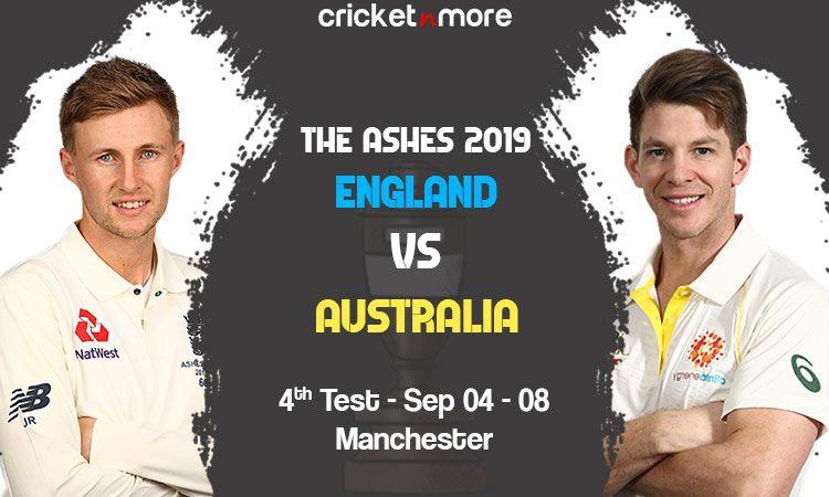 England vs Australia LIVE Updates