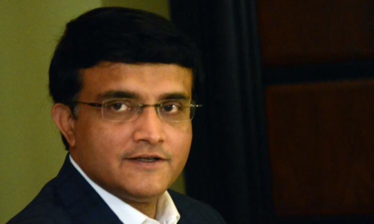 BCCI  सुनिश्चित करे की गांगुली एक पद से ज्यादा पर न रहें, एथिक्स अधिकारी डी.के. जैन ने कही ऐसी बात I