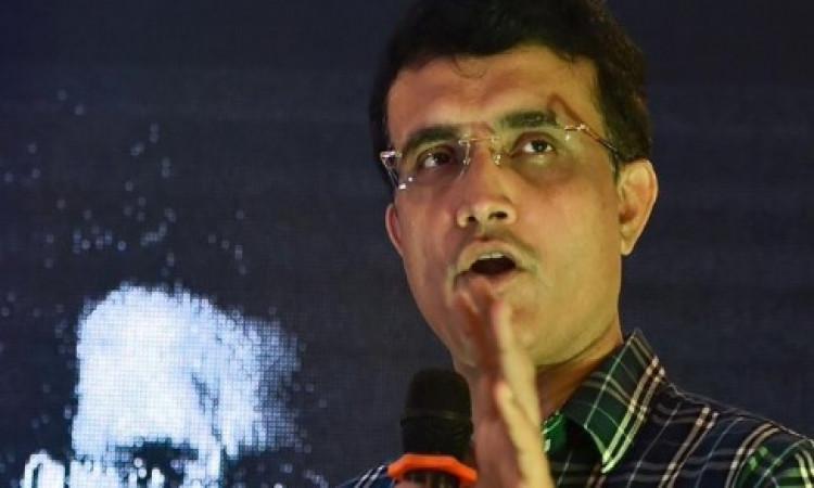 गांगुली ने कहा, इन दो बल्लेबाजों के रहते अब केएल राहुल वनडे और टी-20 टीम से भी होंगे बाहर Images