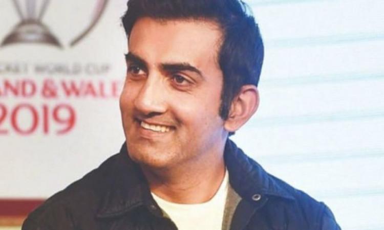 Dhoni, Rohit make Kohli look good as captain, says Gambhir Images