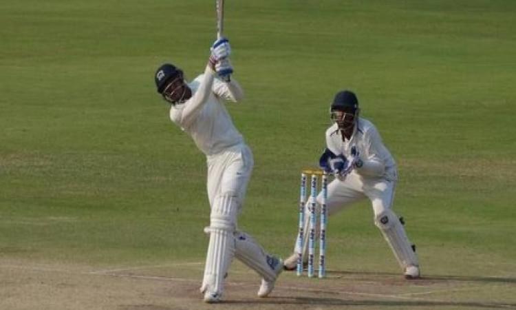 अनाधिकारिक टेस्ट में इंडिया-ए ने साउथ. अफ्रीका-ए को 7 विकेट से हराया, इन खिलाड़ियों ने किया शानदार प