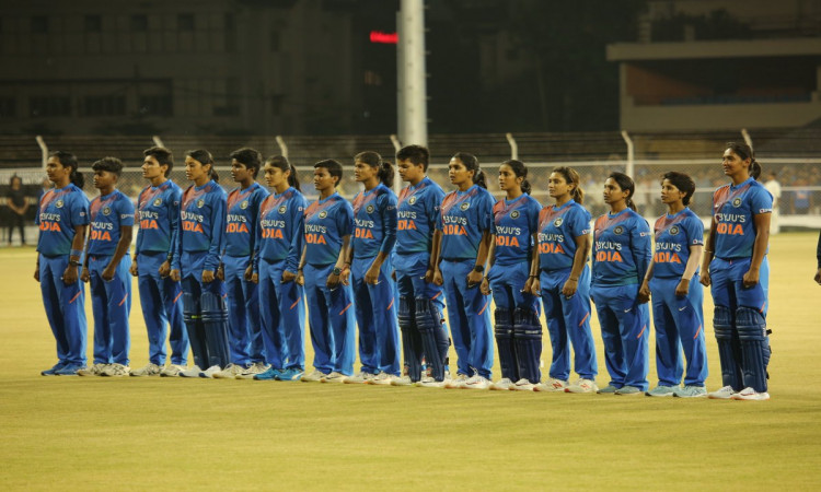Indian Women Cricket Team