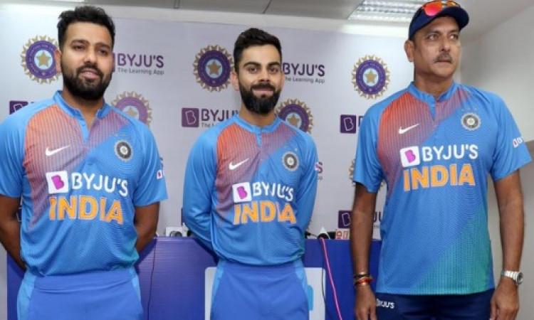 भारतीय टीम का 2019 - 20 का पूरा क्रिकेट शेड्यूल, देखिए पूरी लिस्ट, किन - किन टीमों के खिलाफ होगा मैच