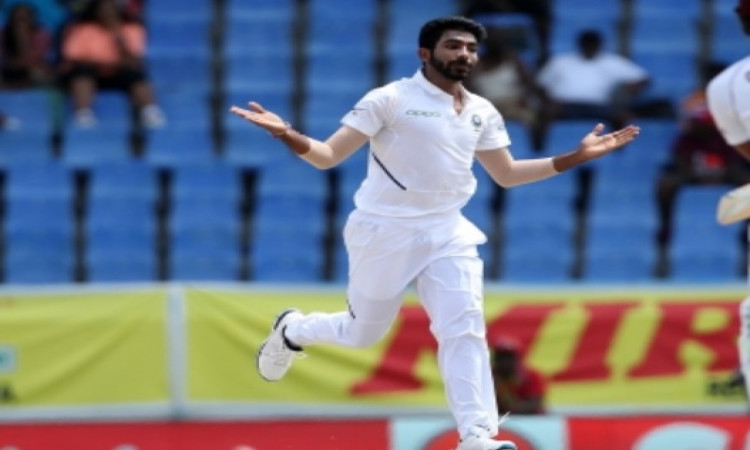Bumrah should be played in home Test when absolutely necessary Images