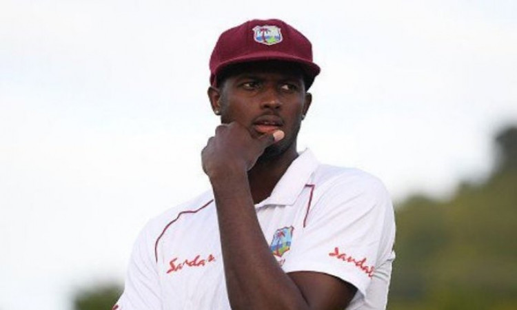 Tough question on how to fix our batting: Jason Holder Images