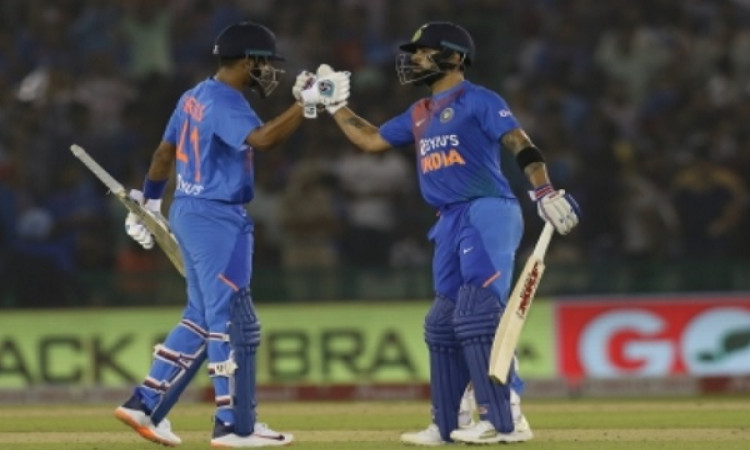 Team India seeking 'out of comfort' approach for batsmen Images