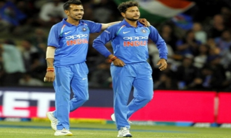 India look to test bowling bench strength ahead of WT20 Images