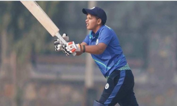 रोहतक की रहने वाली  15 साल की शेफाली वर्मा को भारतीय महिला टी-20 टीम में मिली जगह, जानिए पूरी जर्नी