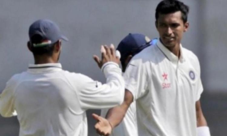 विजय हजारे ट्रॉफी में नवदीप सैनी ने ढ़ाया कहर, हरियाणा की टीम को 33वें ओवर में ही ऑलआउट कर दिया Imag