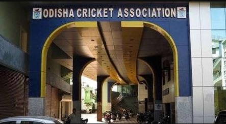 Odisha Cricket Association