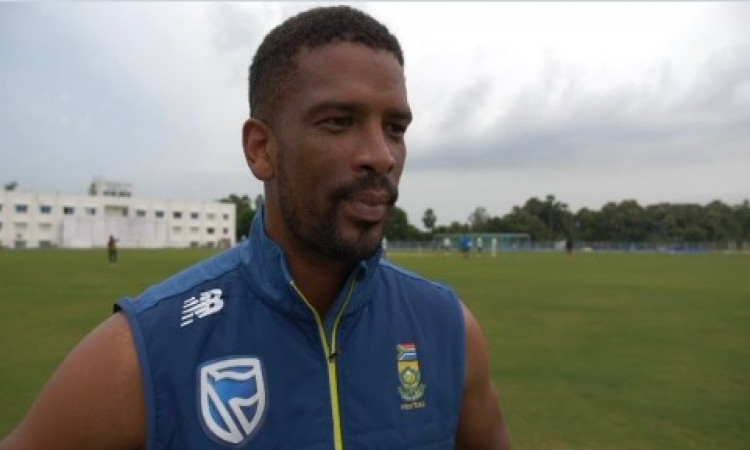Time for our senior players to step up: Philander Images