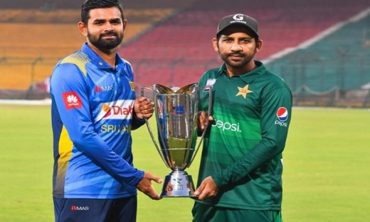 10 साल के बाद पाकिस्तान में होगा कोई इंटरनेशनल मैच, जानिए PAK Vs SL के पहले वनडे मैच का पूरा कार्यक्