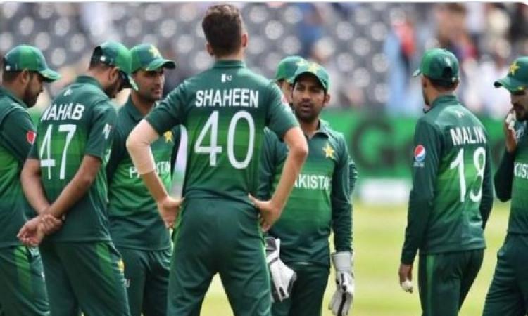श्रीलंका के साथ होने वाली सीरीज के लिए पाकिस्तान की संभावित टीम घोषित, दो बड़े दिग्गज लिस्ट में नही