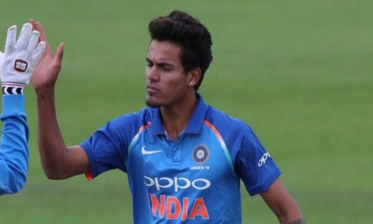 एमएसके प्रसाद ने कहा, इस कारण राहुल चाहर को टी-20 टीम में किया गया है शामिल, जानिए ! Images