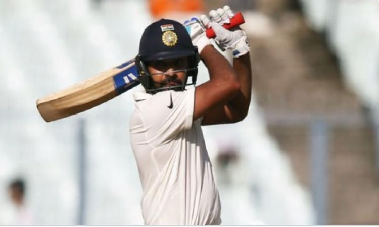 टेस्ट सीरीज से पहले साउथ अफ्रीका के खिलाफ बतौर कप्तान मैदान पर उतरेंगे रोहित, करना चाहेंगे बल्ले से