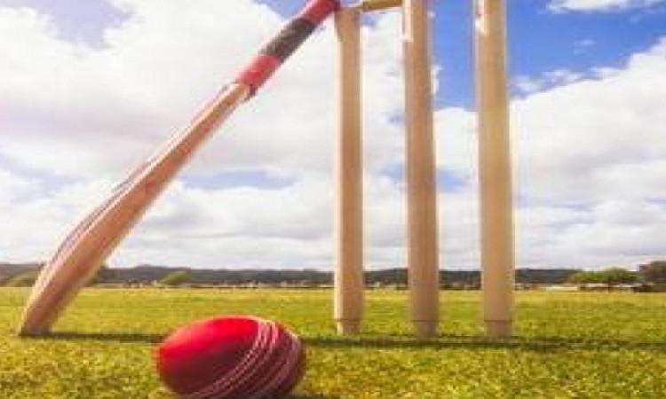 विजय हजारे ट्रॉफी में ने हैदराबाद ने सौराष्ट्र को 121 रनों से हराया, इस गेंदबाज ने चटकाए 5 विकेट Ima