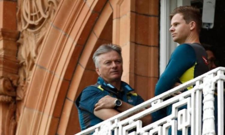 चौथे टेस्ट से पहले ऑस्ट्रेलियाई टीम ने लिया यह बड़ा फैसला, इंग्लैंड टीम के लिए मसीबत Images