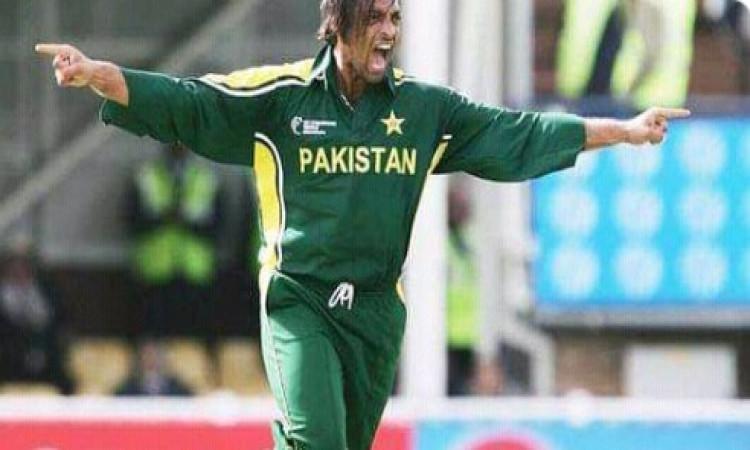 श्रीलंकाई खिलाड़ियों के पाकिस्तान न आने से शोएब अख्तर हुए निराश, कही ऐसी बात ! Images