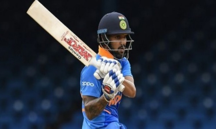 India 'A' beat SA 'A' by 36 runs to win series 4-1 Images