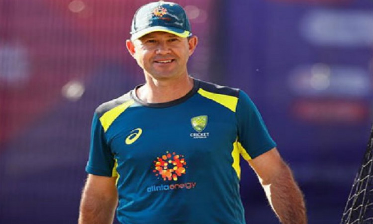 Was surprised with Paine's 'gutsy' decision to bowl says Ponting Images
