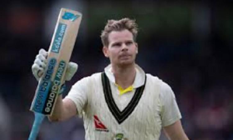 ऑस्ट्रेलियाई टीम के लिए कमाल करने वाले स्टीव स्मिथ गए छुट्टी पर, इतने दिन रहेंगे क्रिकेट से दूर Imag