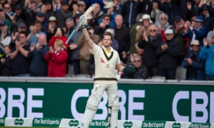 टेस्ट रैंकिंग में स्टीव स्मिथ ने लगाई ऊंची छलांग, कोहली के वचर्स्व को किया खत्म, निकल गए काफी आगे !