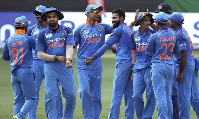 Team India 1