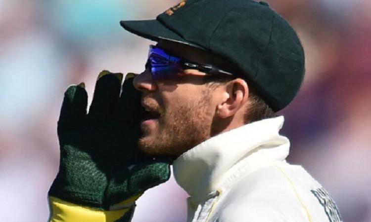 एशेज टेस्ट सीरीज में टिम पेन ने बनाया डीआरएस लेने में शर्मनाक रिकॉर्ड, पूर्व दिग्गज ने कहा धोनी के प