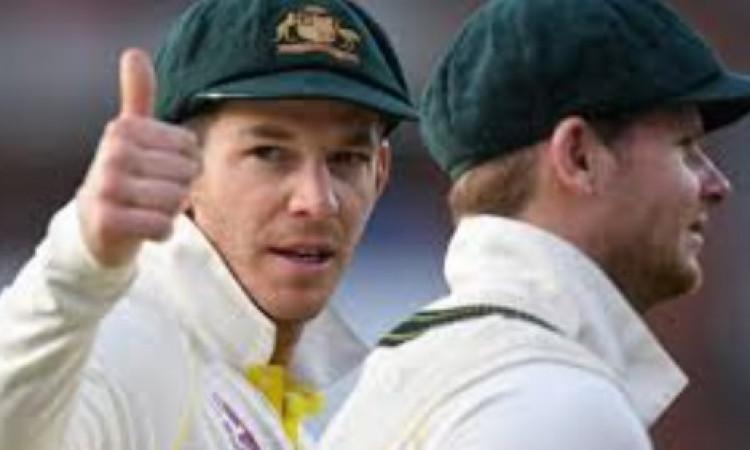 एशेज सीरीज ड्रा, लेकिन ऑस्ट्रेलियाई कप्तान टिम पेन इन बातों को लेकर हुए निराश Images