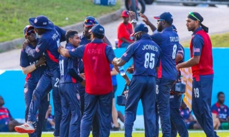 अमेरिका में 13 सितम्बर को पहली बार होगा वनडे मैच, इन दो टीमों के बीच होगा मैच ! Images