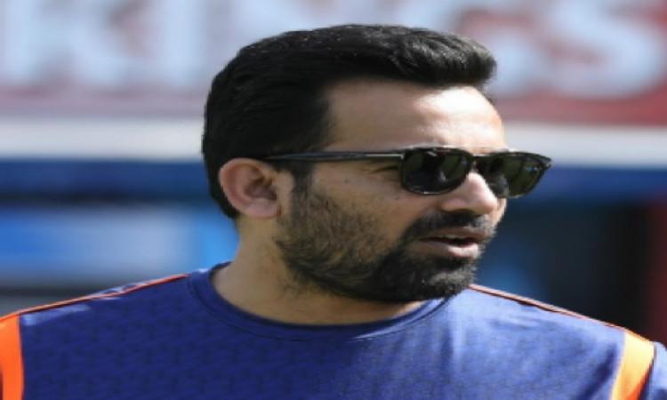 भारत के पूर्व गेंदबाज जहीर खान का बयान, इस गेंदबाज के अंदर टेस्ट टीम में शामिल होने की काबिलियत Imag