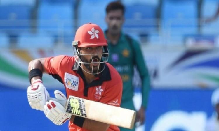 भारत के लिए खेलना चाहता है विदेशी टीम का कप्तान, छोड़ दी कप्तानी, अब भारत आएगा।  Images